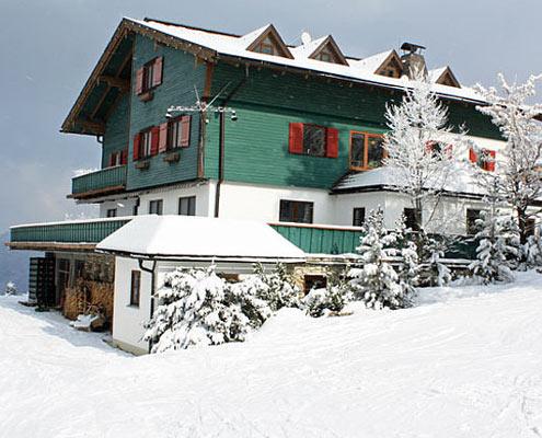 Hochberghaus Salzkammergut Almtal