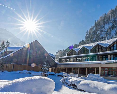 JUFA-Hotel Almtal
